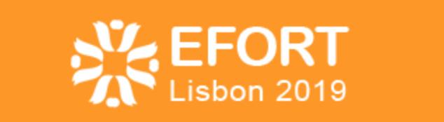 EFORT 2019 LISBON