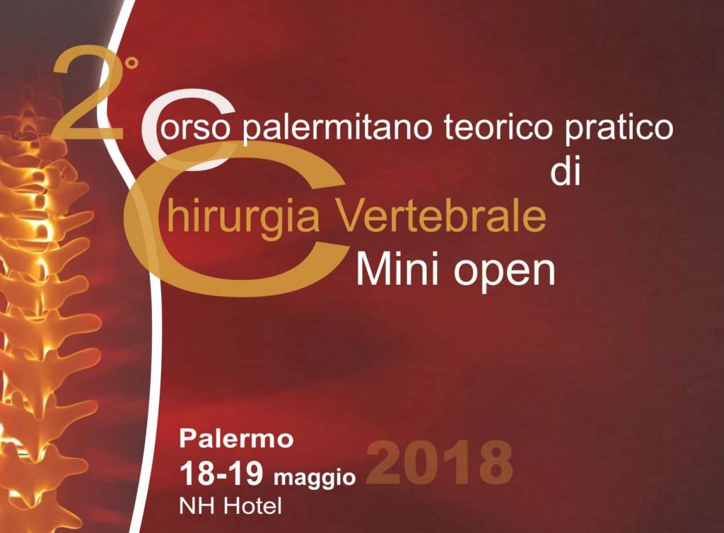 Corso Palermo maggio 2018
