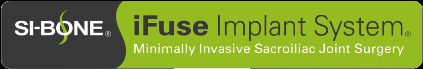 Si-BONE iFuse Implant System